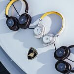Master & Dynamic Partnered With Automobili Lamborghini For Co-branded MW07 Plus TWS And MW65 ANC Headphones