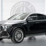 2020 Mercedes-AMG GLE 53 Coupe Enhanced by HOFELE-DESIGN