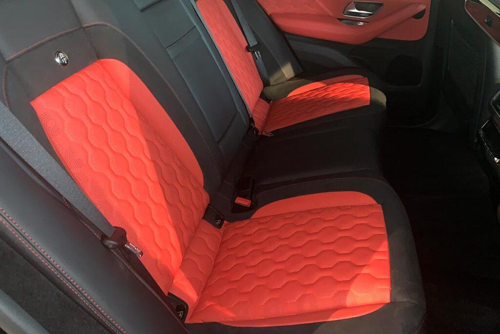 Mercedes-AMG GLE 53 Coupe Enhanced by HOFELE