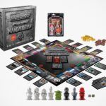 Monopoly: <em>Star Wars</em> <em>The Mandalorian</em> Edition Game With Figure