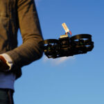 NOVA Is A Cinematic FPV Drone Created With Aspiring Filmmakers And Creators In Mind