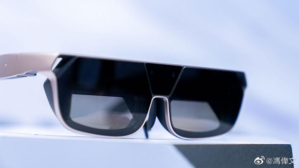 Oppo AR Glass 2021 Augmented Reality Eyewear
