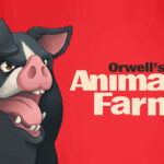 George Orwell's <em>Animal Farm</em> Has Been Turned Into A Video Game, Arrives On Dec 10th