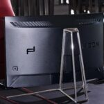 Porsche Design AOC AGON PD27 Is Official, Has A Roll Cage Inspired Stand