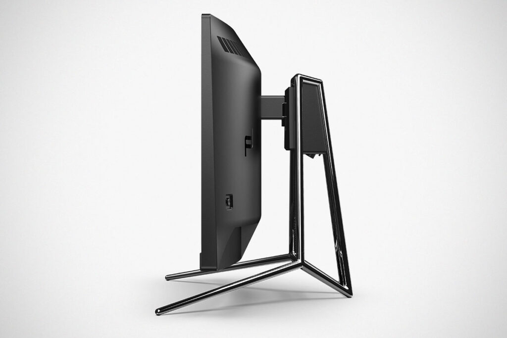 Porsche Design AOC AGON PD27 Gaming Monitor