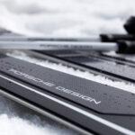 "Porsche Design Teamed Up With Elan Skis For New ""Sports Car"" Of Skis, Elan Amphibio"