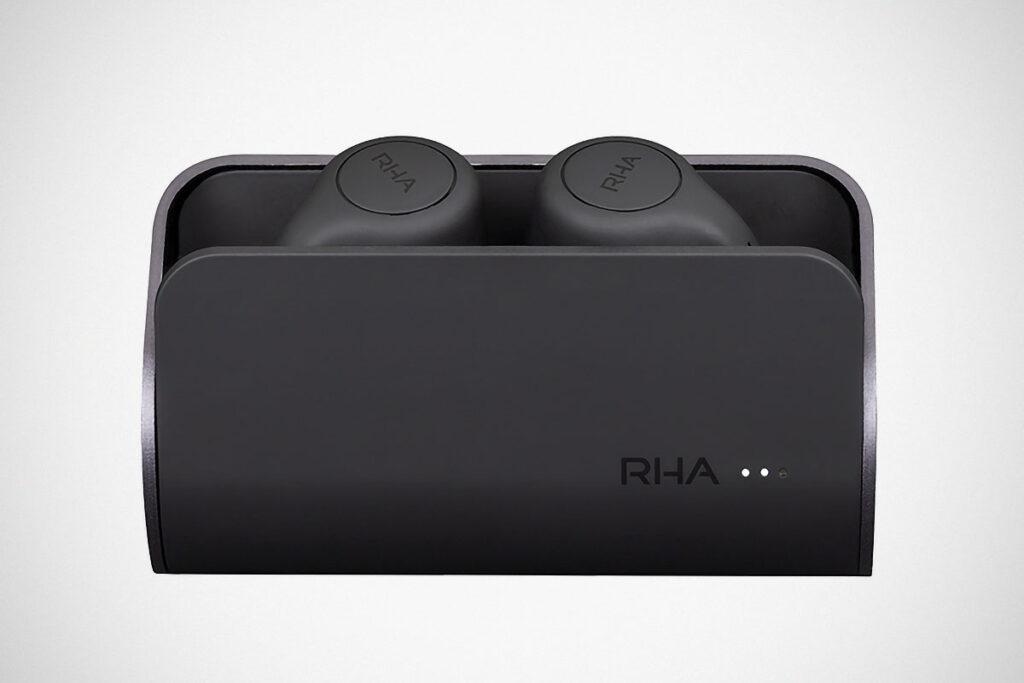RHA TrueControl ANC True Wireless Earbuds