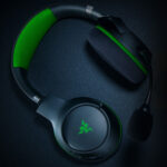 Razer Kaira Pro Gaming Headset Is Designed Specifically For The New Xbox