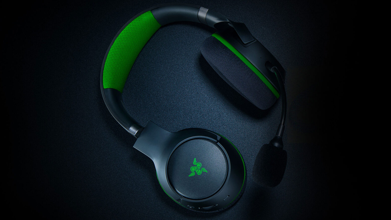 Razer Kaira Pro Xbox and Cloud Gaming Headset