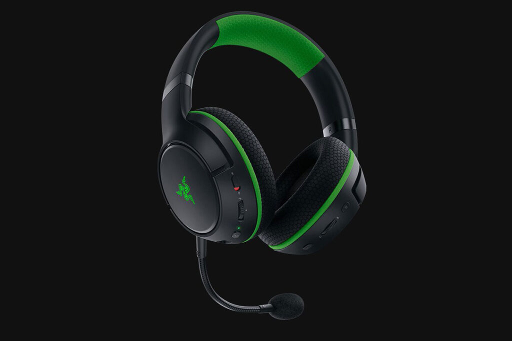 Razer Kaira Pro Xbox and Cloud Gaming Headset