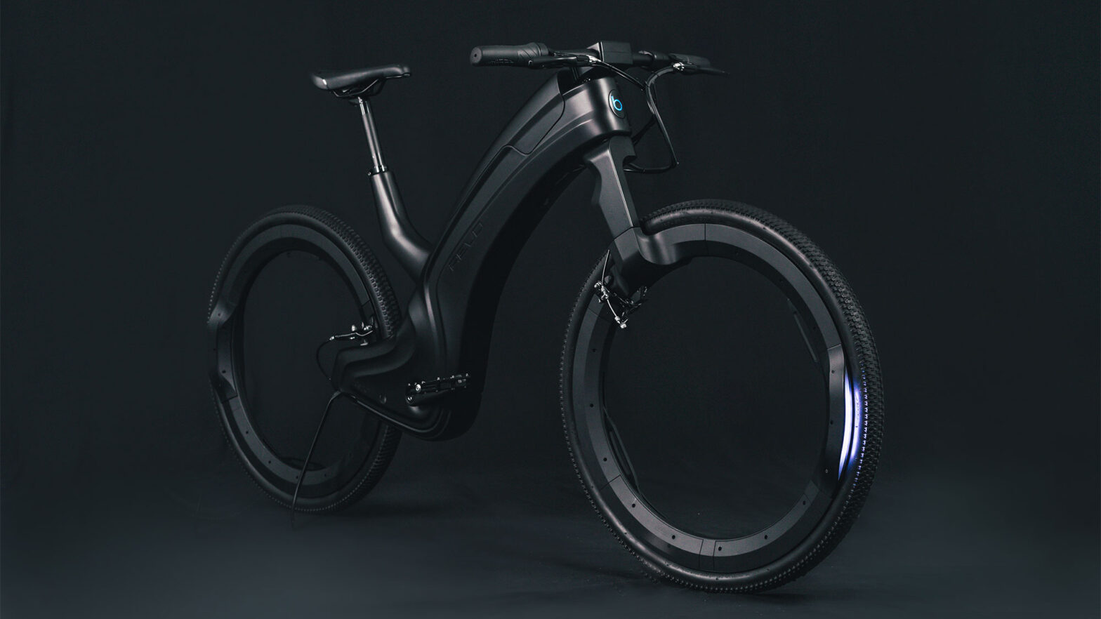 Reevo Hubless Electric Bicycle Indiegogo