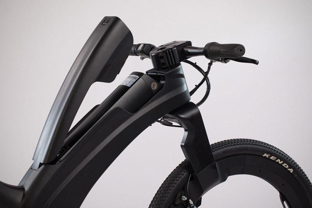 Reevo Hubless Electric Bicycle Indiegogo