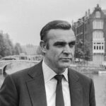Sean Connery, The First <em>James Bond</em> Actor, Died At The Age Of 90