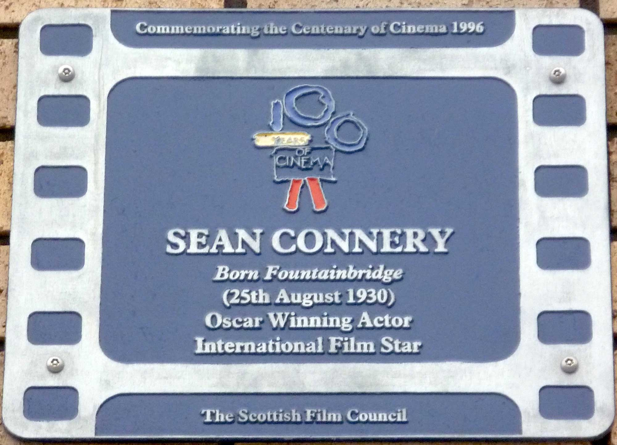 Sir Sean Connery Died at the Age of 90