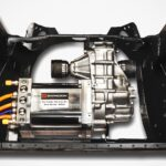 Swindon Powertrain Is Selling Electric Classic MINI Kit For Electrifying Classic MINIs