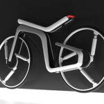 Tesla Model B Concept Is Not An Official Tesla Electric Bicycle, But It Is Beautiful Nonetheless