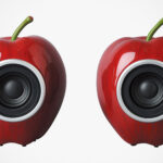 Undercover And Medicom Toy Collaborated For An Unlikely Product: Speakers