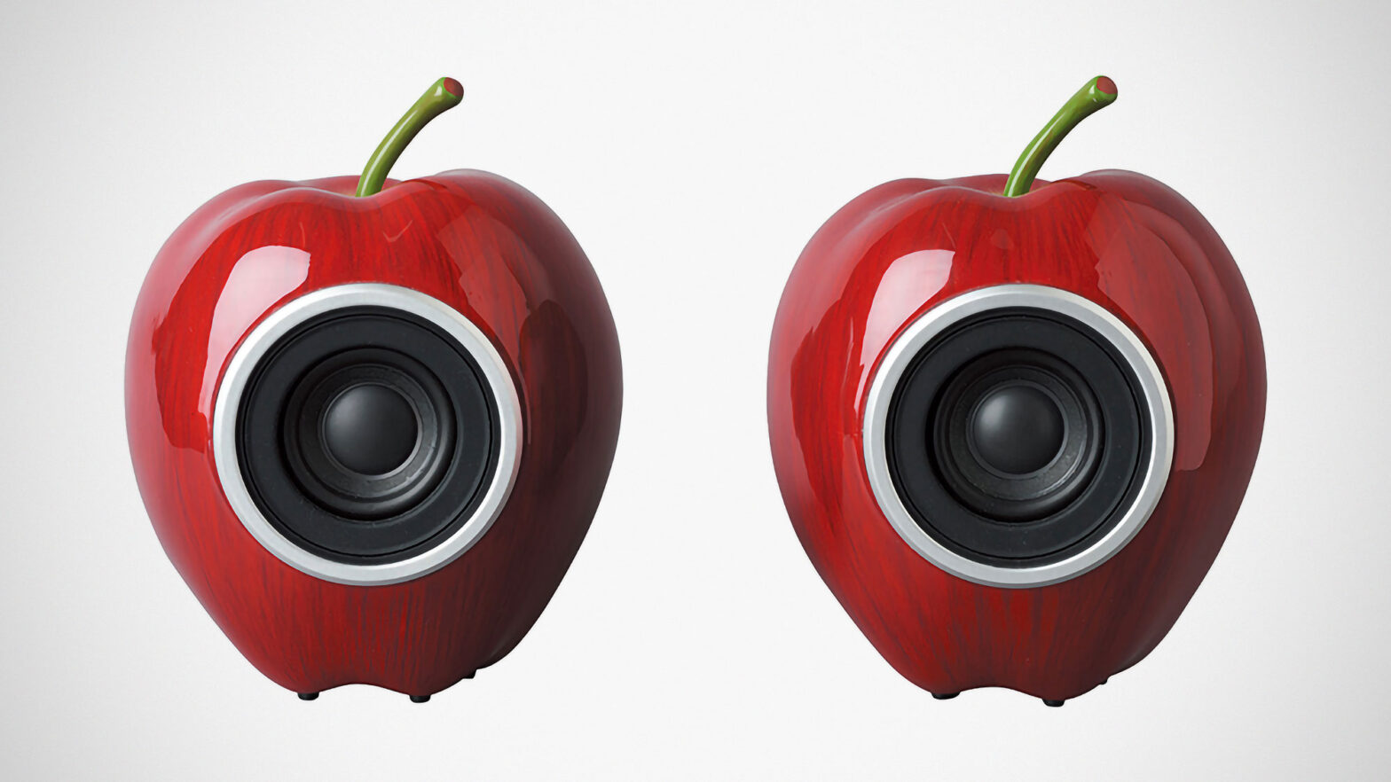 UNDERCOVER x Medicom Toy GILAPPLE Speakers