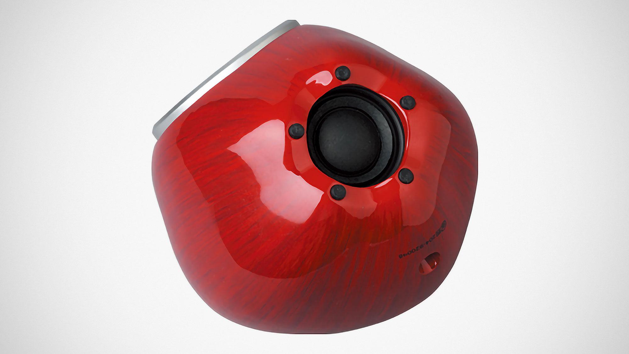 UNDERCOVER x Medicom Toy GILAPPLE Speakers