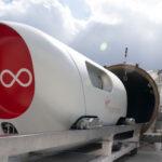 Virgin Hyperloop Made First Passengers Test, Marks The Dawn Of A New Era In Mass Transportation System