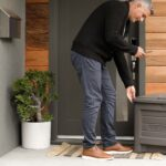 Yale's Solution To Porch Pirates? Placing A Smart Delivery Box At Your Porch