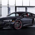 2021 Audi R8 Panther Edition Is Unique To The U.S. Market, Will Sell For US$183,300