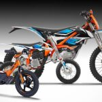 2021 KTM Electric Bike Will Have All Ages Covered, Including Little Kids