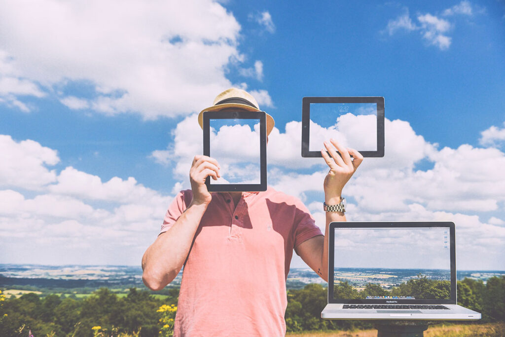 3 Technologies That Can Transform Your Business