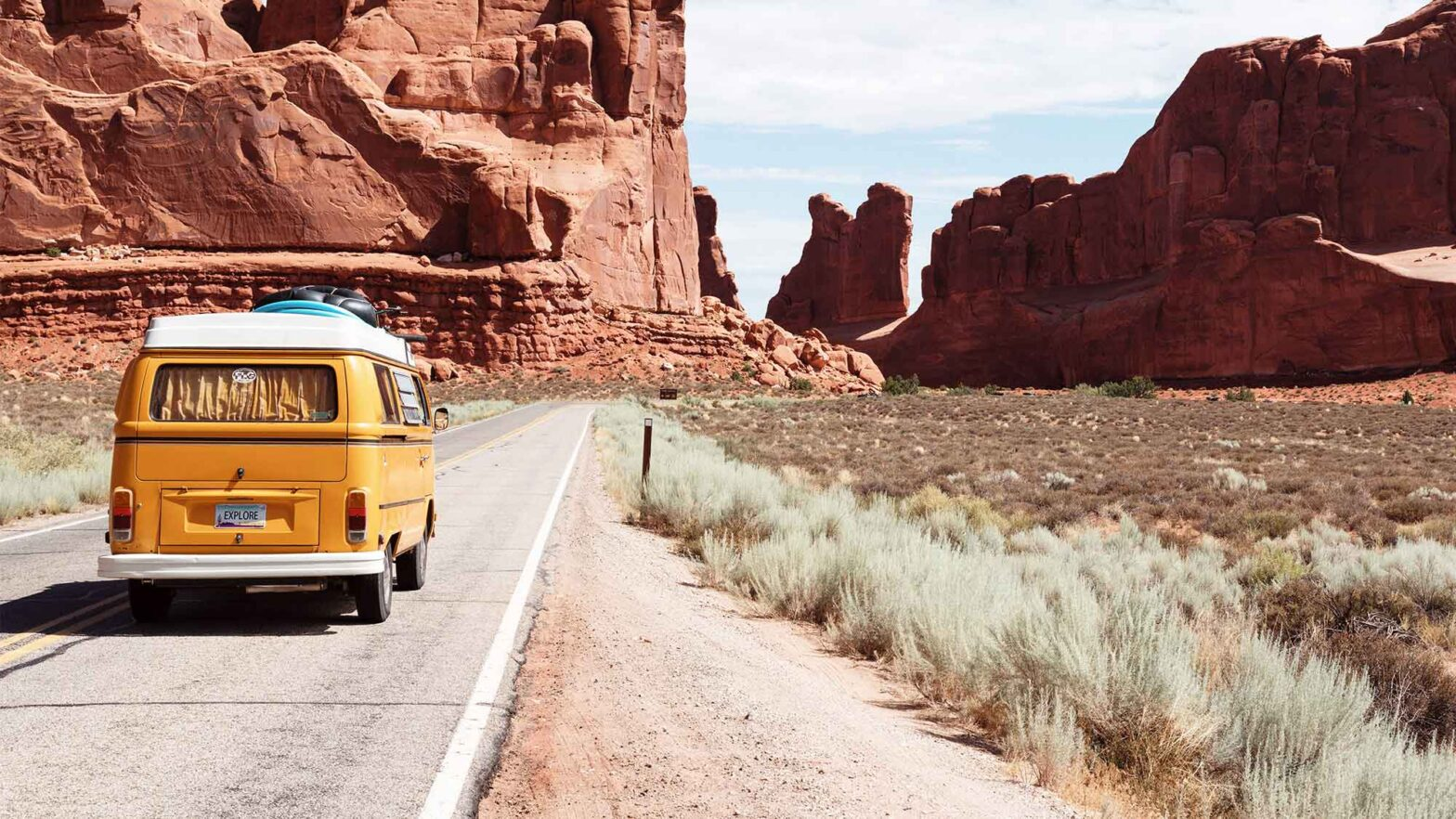 A Guide To Preparing Your Vehicle For A Road Trip