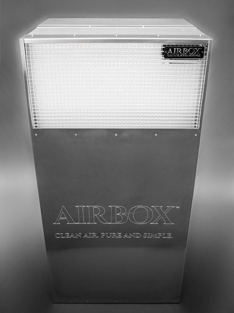 AirBox Apex Series Air Purifier