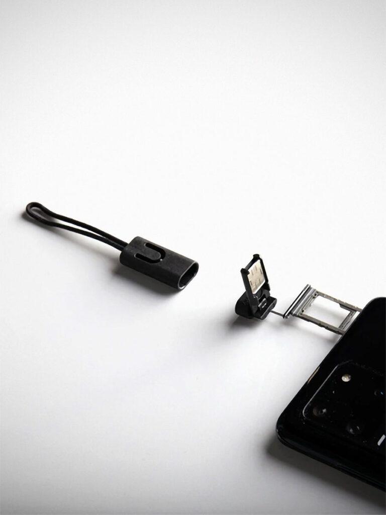 ALPAKA Nano Phone Stand Kit