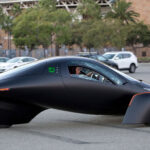 Aptera Three-wheel 1,000-Mile Solar-Powered Electric Vehicle Is Open For Reservation