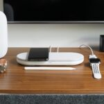 Artellia Monno Charges 5 Devices Simultaneously, Including 3 Wireless Charging-enabled Devices