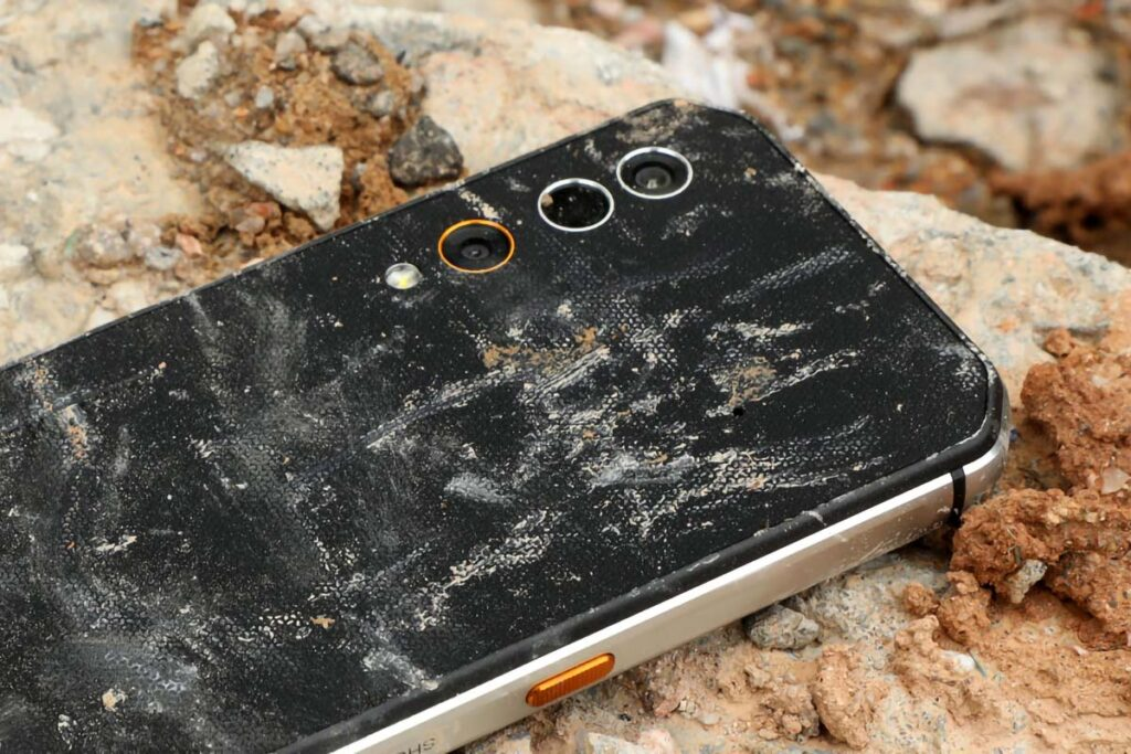 Blackview BL6000 Pro Rugged 5G Smartphone