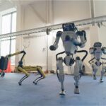 Boston Dynamics Robots Dancing To A 60s Tune Was The Best Thing To Happen In 2020