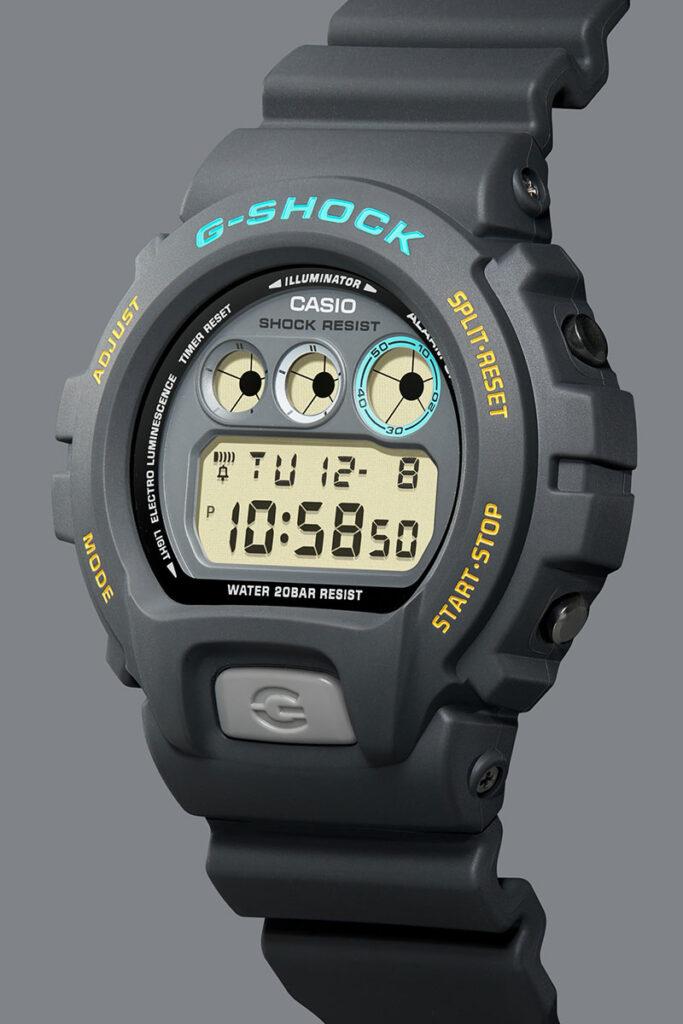 Casio G-Shock Ref. 6900 by John Mayer