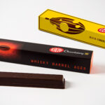 Nestle Japan Launches New Cheesecake And Whiskey Barrel Aged Flavor KitKat