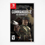 <em>Commandos 2: HD Remaster</em> Video Game Coming To Nintendo Switch