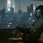 Here's <em>Cyberpunk 2077</em> Official Launch Trailer V Before The Launch On The 10th