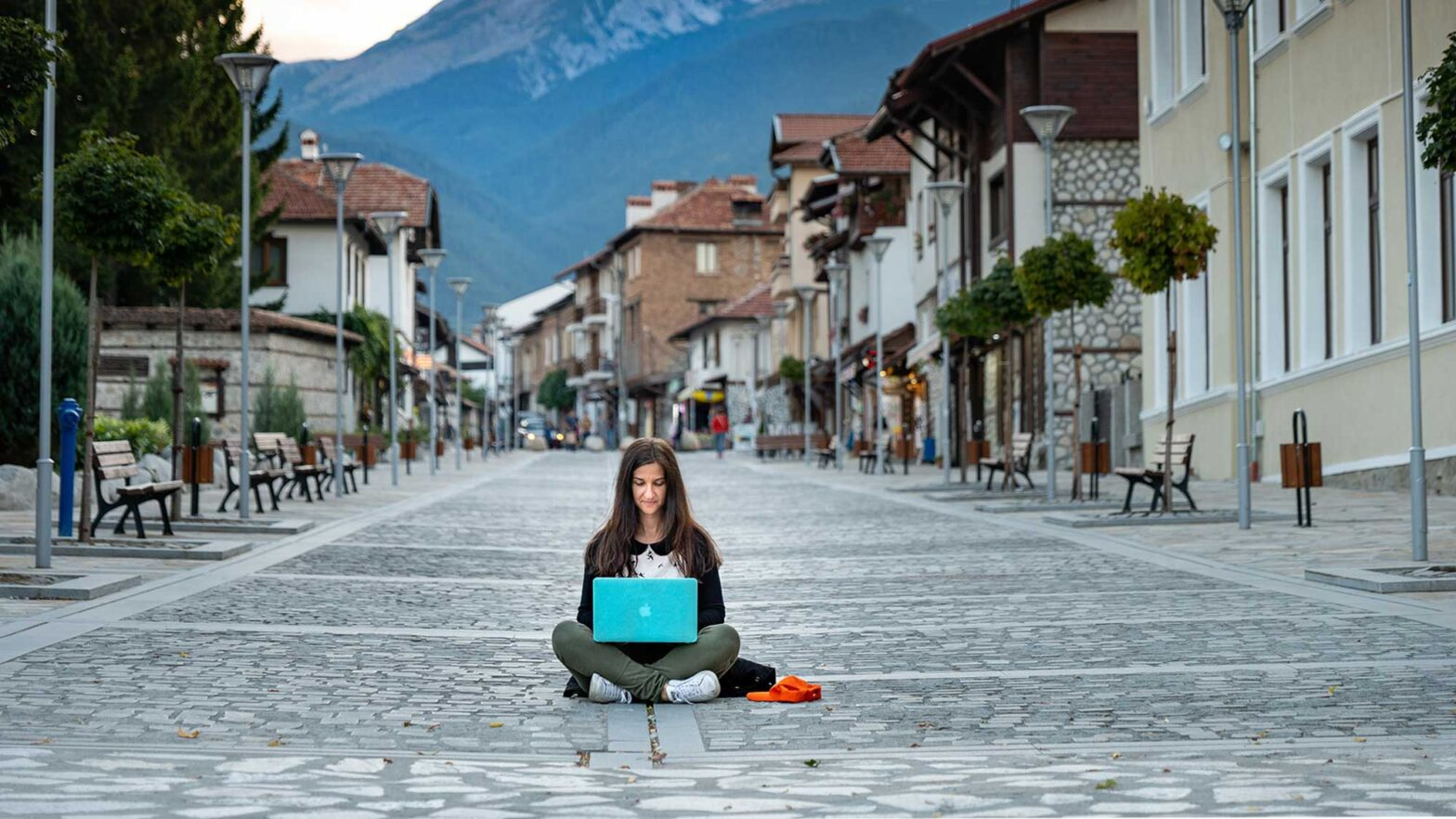 Digital Nomad - How to Make it Possible