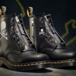 Dr. Martens x Mastermind World 1460 Remastered + Recap Of All 11 Pairs Before It