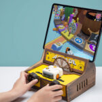 New Creative Building Toy Is Like A Mash Up Of LEGO Mindstorms And Nintendo Labo