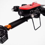 You Can Even Add A Robotic Arm To The Geneinno T1 Pro Underwater Drone