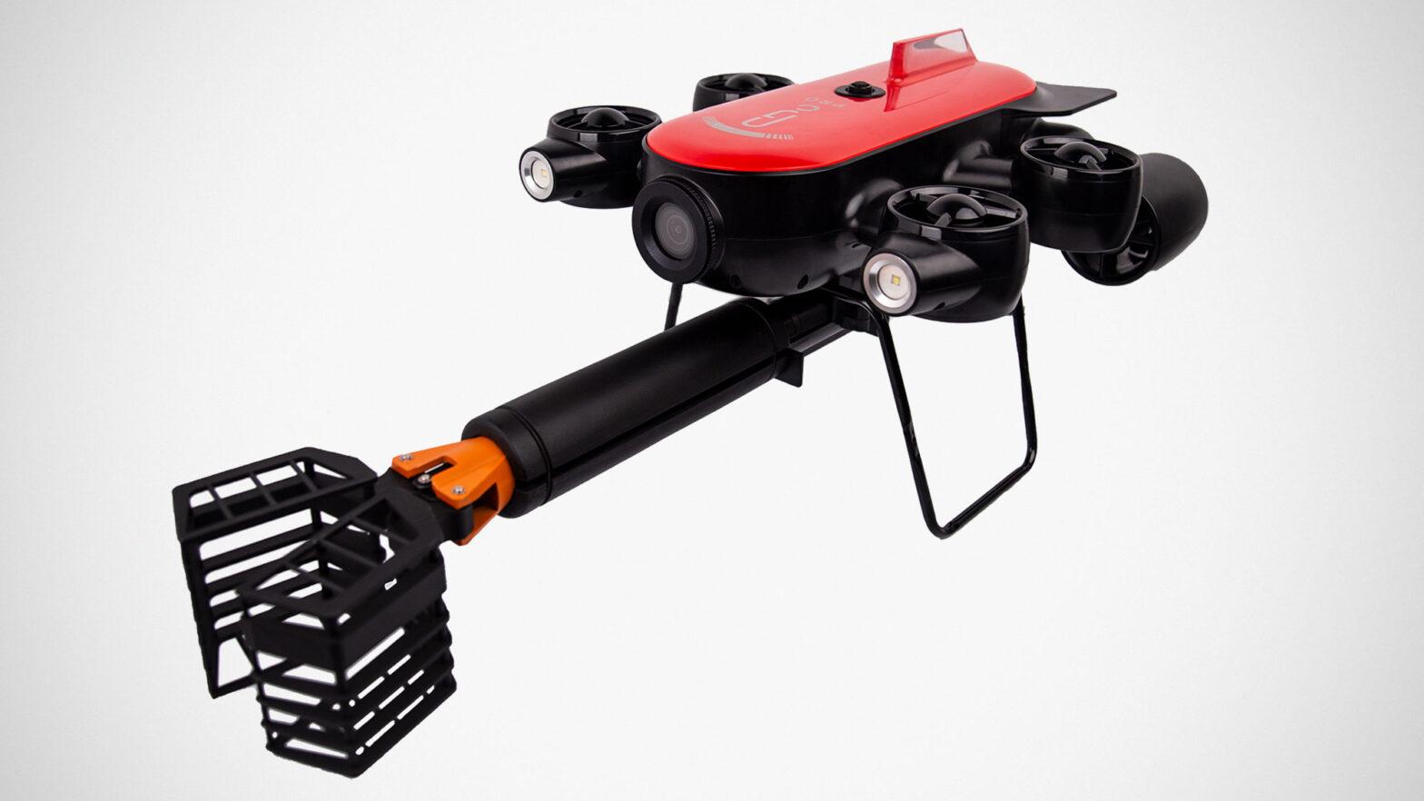 Geneinno T1 Pro Underwater Drone