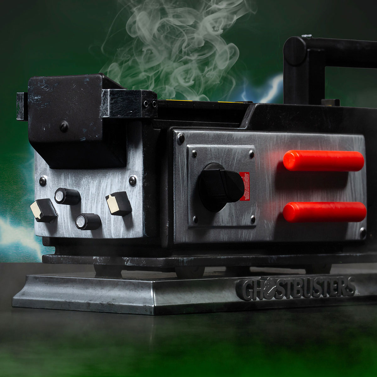Ghostbusters Trap Incense Burner by Numskull