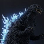 <em>Godzilla</em> (2002) Shonen-Ric Exclusive Figure Is Available For Pre-order For About US$162