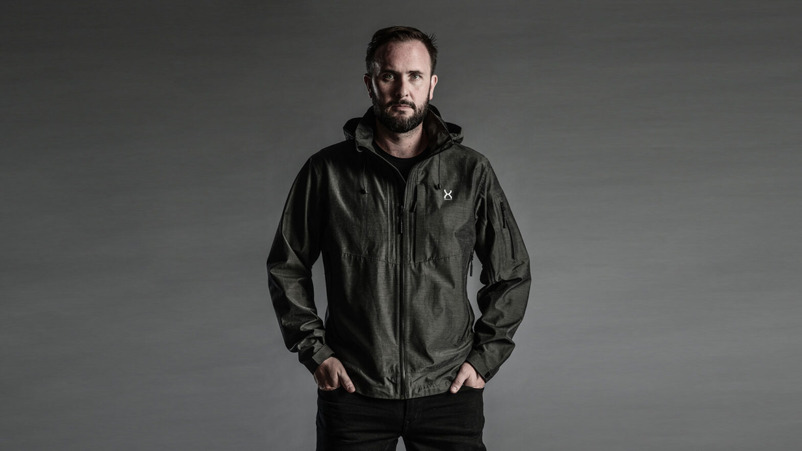 Graphene-X Alpha Series Graphene Jacket