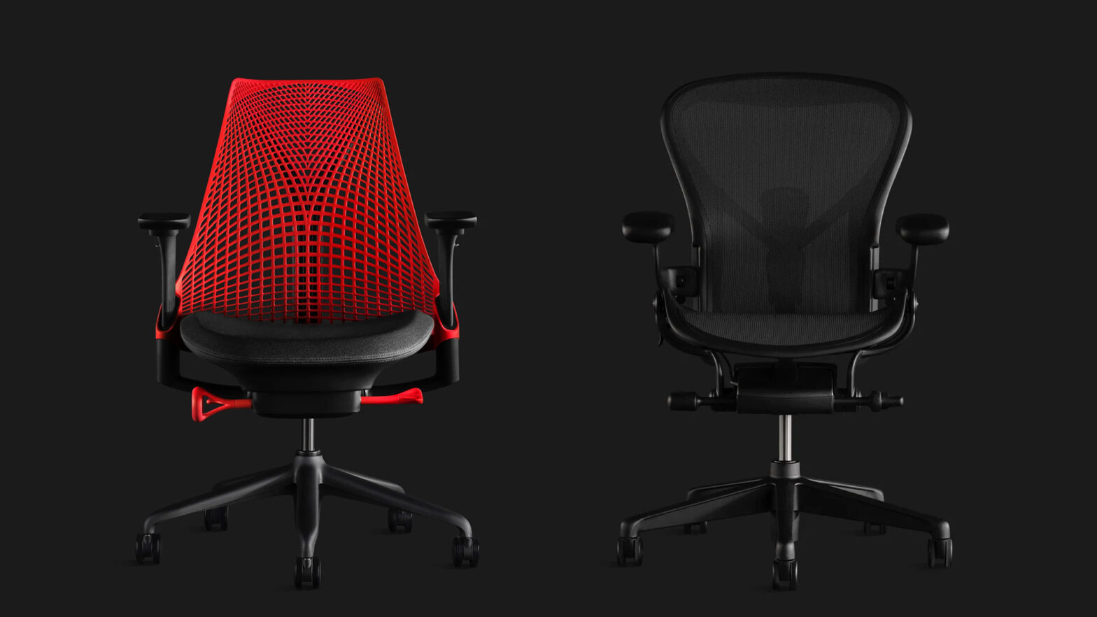 Herman Miller Special Gaming Edition Gaming Chairs