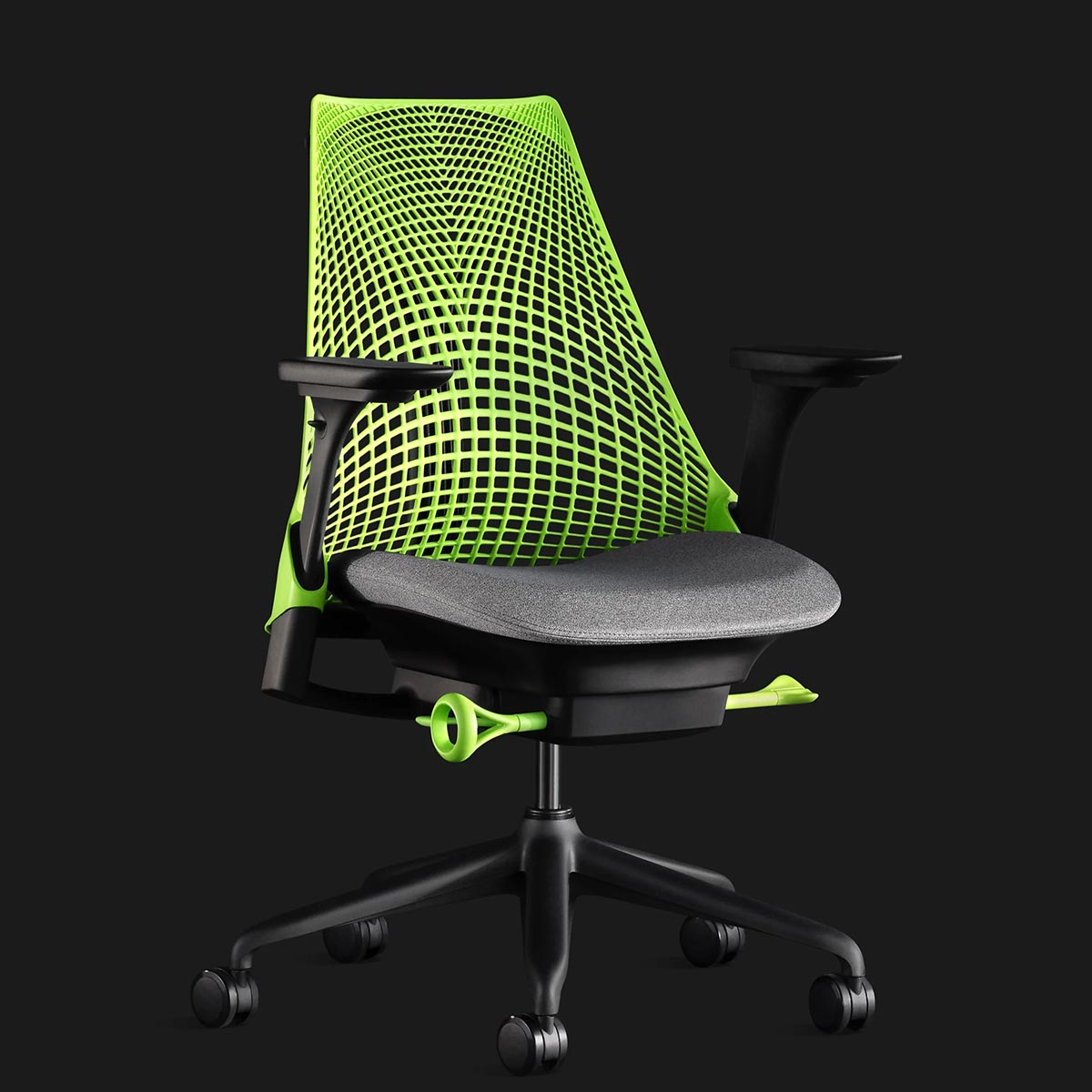 Herman Miller Special Gaming Edition Sayl Chair