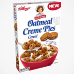 Kellogg's Turned America's No. 1 Selling Snack Cake Into Breakfast Cereal
